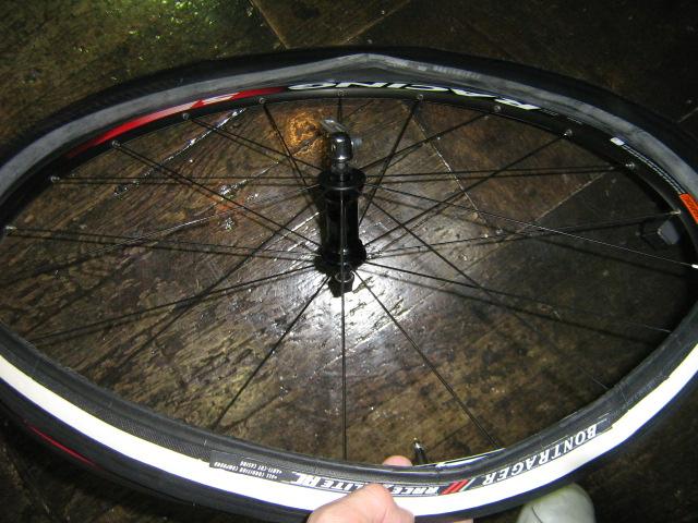 自転車の コギー 自転車 藤沢 : 自転車製作記 ‐1‐
