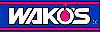 WAKO'S_logogogo
