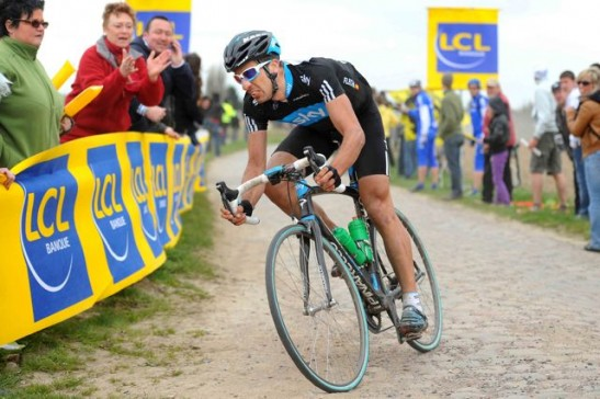 Cycling: 108th Paris-Roubaix 2010