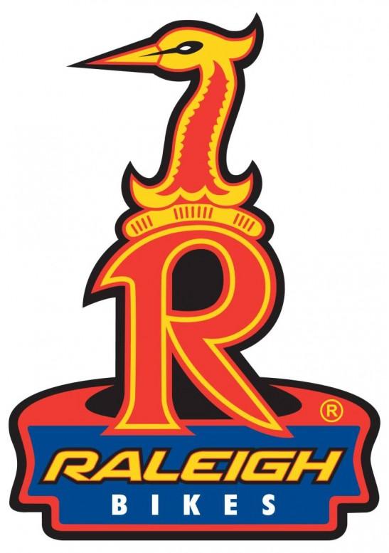 Raleigh-Logogogo