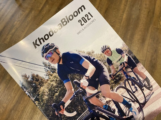 KhodaaBloom*assonシリーズ*2021新色登場!