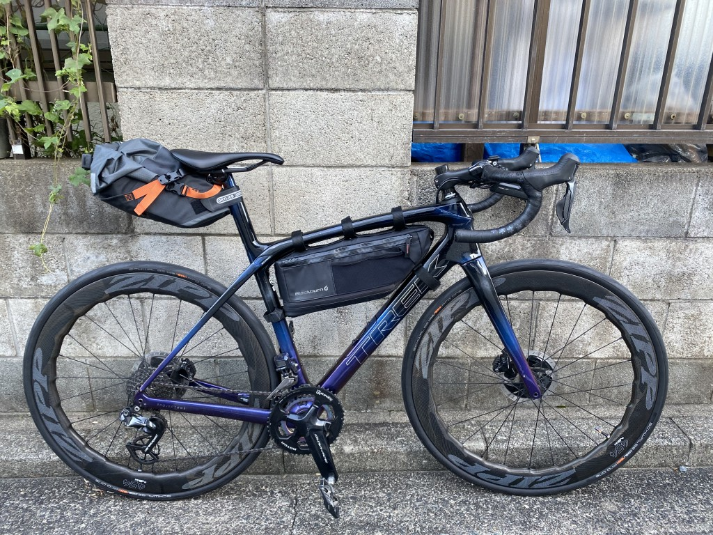 いざ!サイタマ‼︎〜のんびりサイクリング〜