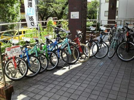 「夏休み緊急企画!」 今週末限定キッズバイク祭り